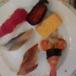 69733621 - お寿司