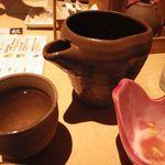 千の庭 - 日本酒