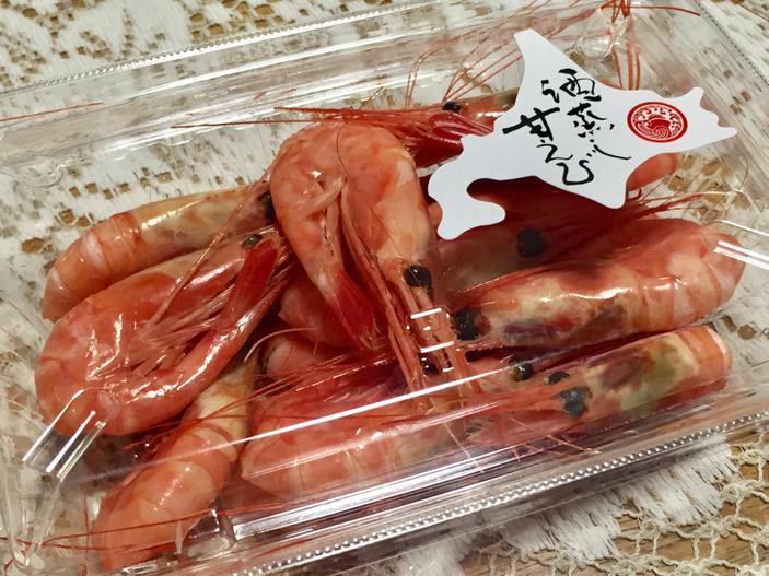 甘えびファクトリー蝦名漁業部