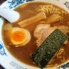 二代目正太郎 - 料理写真:濃厚魚ダシ中華そば