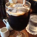 それいゆ - アイスコーヒー