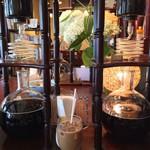 それいゆ - 水出しコーヒー設備