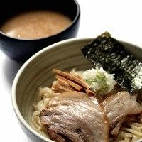風来居 - 夏季限定 しおつけ麺