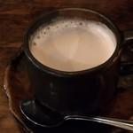 カリー&カフェ SAMA -