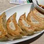 四川担担麺1841 - ぎょうざ