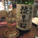 6974707 - 淡墨桜 純米酒
