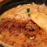麺場 田所商店 - お味噌は3種類のお味をご用意☆