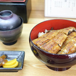 橋本屋 - お得丼 2850円