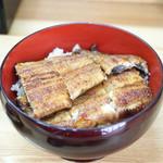 橋本屋 - 三河湾 一色産の鰻