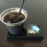 69741465 - アイスコーヒー(290円)