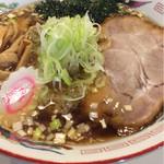 つじ製麺所 - 料理写真:ラーメン