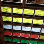 69742564 - 『壱角家』よりはマシな値段設定!