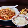 中国料理 浦東 - 料理写真:四川涼麺