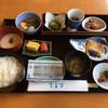 なだ万 - 料理写真:和朝食
