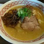 麺屋 はる吉 - 海老塩ラ~メン