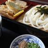 うどん亭いわせ - 料理写真: