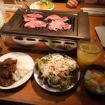肉屋の台所 町田ミート -