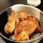 69749562 - 鶏丼