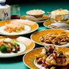 ダイニズ・テーブル - 料理写真:コースメニューは2名様より~