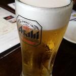 69750908 - 李朝 生ビール