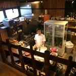 肉酒場 PANDAYA -