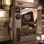 和風楽麺 四代目 ひのでや - 2017食べログ東日本の、百名店に選ばれました☺