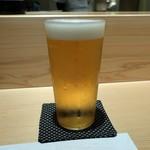 69752302 - 生ビール