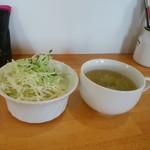 ローカーボキッチンくろみ - 料理写真: