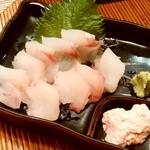 海の幸 美味 - 海の幸 美味@みろく横丁(本八戸) どんこ刺