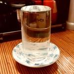 海の幸 美味 - ドリンク写真:海の幸 美味@みろく横丁(本八戸) 如空 純米酒