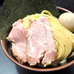 麺処 晴 - 【5周年限定】つ【5周年限定】特製濃厚つけめん