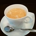 コンフル - ステキなカップ