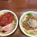 麺処 一笑 - トマベジとブラベジ