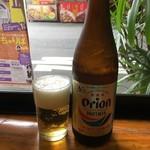 いちゃりば - オリオン(ビン)500円