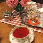 カフェ・ホワイト - 料理写真:セイロン
