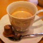 ルコネッサンス - コーヒー
