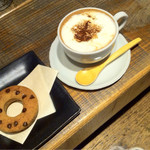 CAFE KICHI -