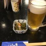 やきとり処 い志井 - 料理写真: