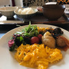センチュリオンホテルグランド - 料理写真: