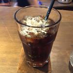 ティムニー - あっさりとしたアイスコーヒー