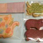 ひかり洋菓子店 - クッキー