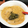 Menyashouki - 料理写真: