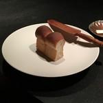 69768719 - 自家製ミニ食パン