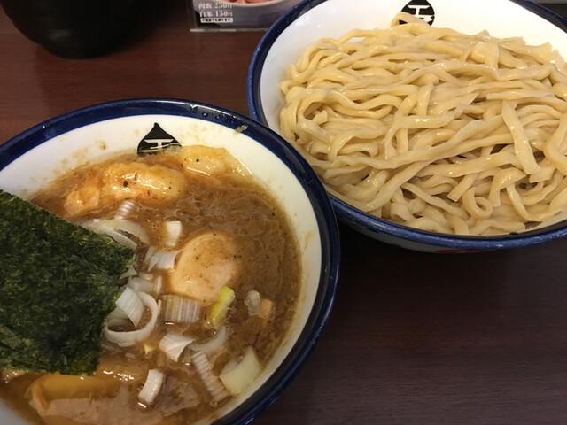 つけめん 玉 ぎょく 浜川崎 つけ麺 食べログ