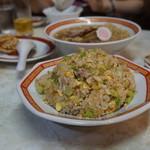 中華料理 大宝 - 料理写真: