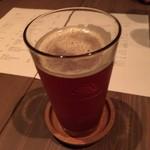 バル・アラディ - ビール