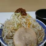 常勝軒TOKIO - 料理写真: