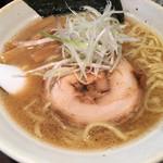 らー麺山之助 - 料理写真: