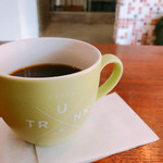 トランクコーヒーバー -