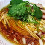 金町製麺 -